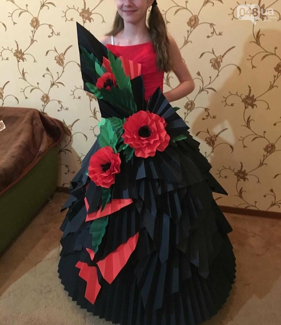 Необычный флорист из Одессы создает гигантские бутоны (ФОТО), фото-6