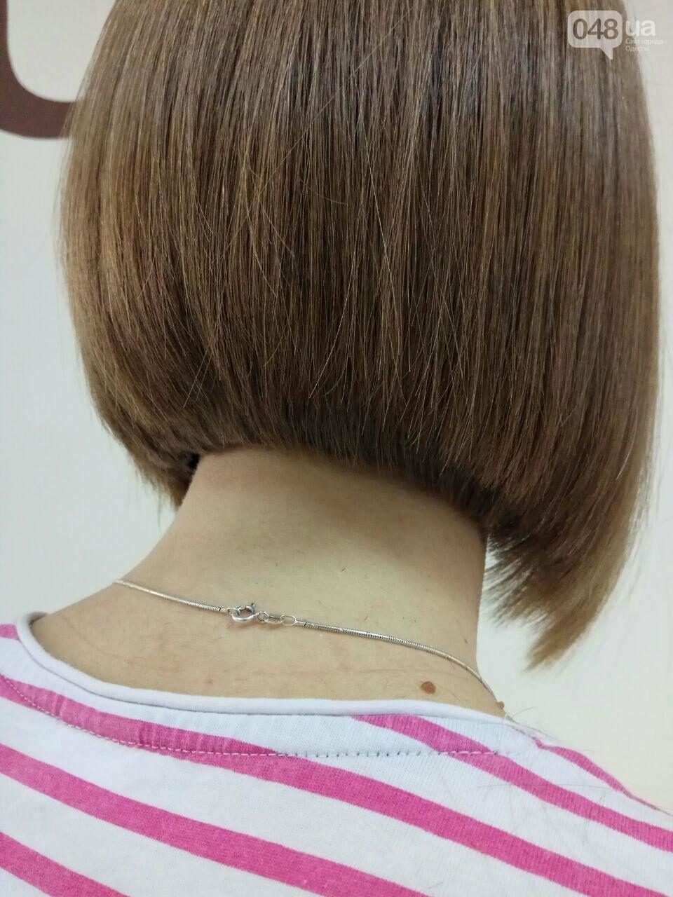 Всем, кто в поиске своего мастера парикмахера, посвящается., фото-1