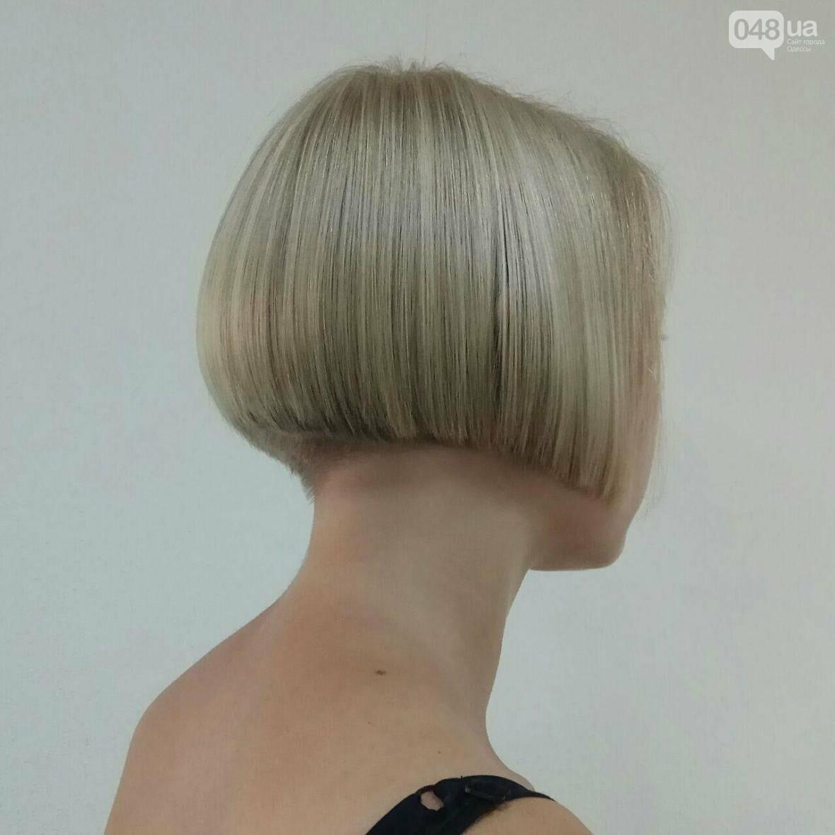 Всем, кто в поиске своего мастера парикмахера, посвящается., фото-2