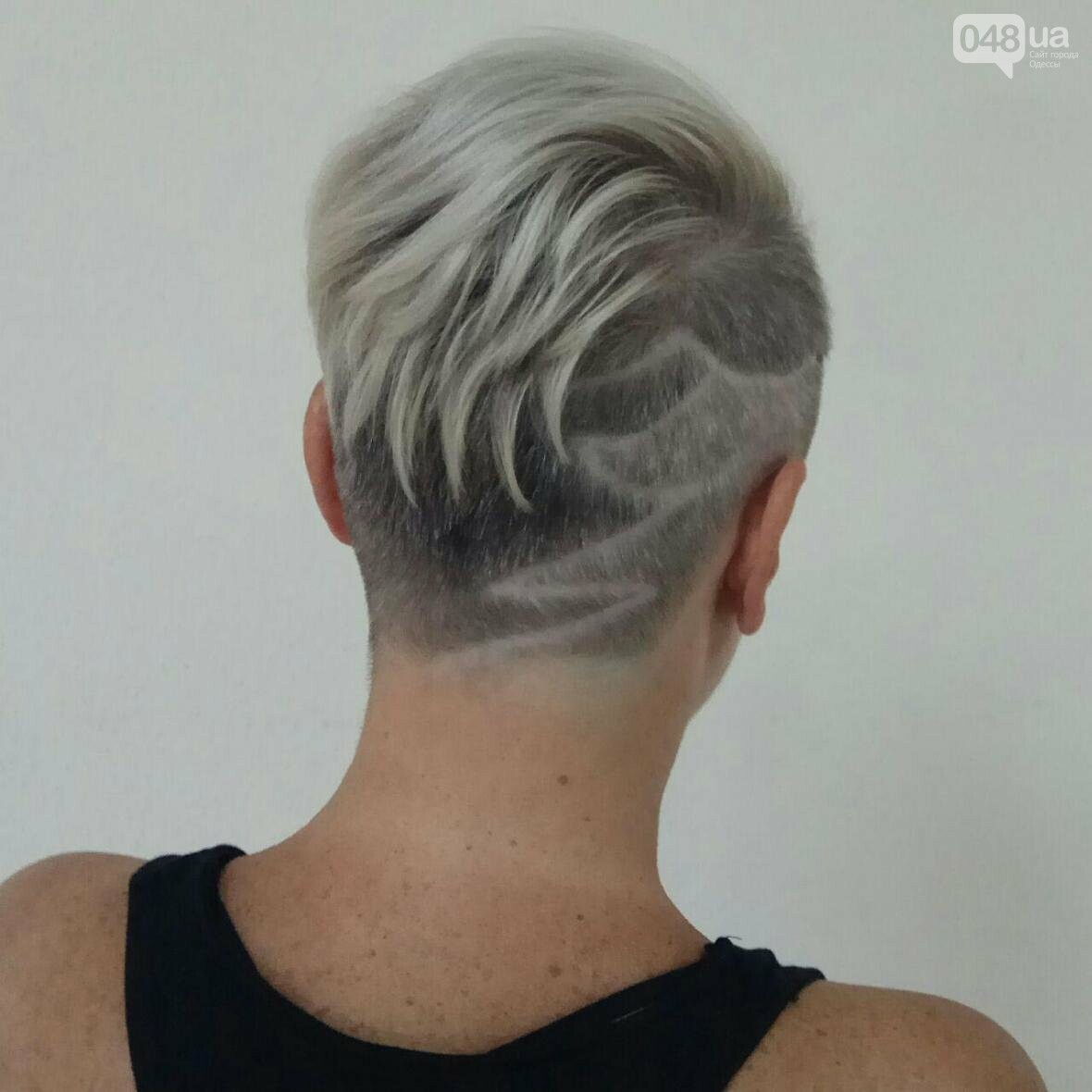 Всем, кто в поиске своего мастера парикмахера, посвящается., фото-5
