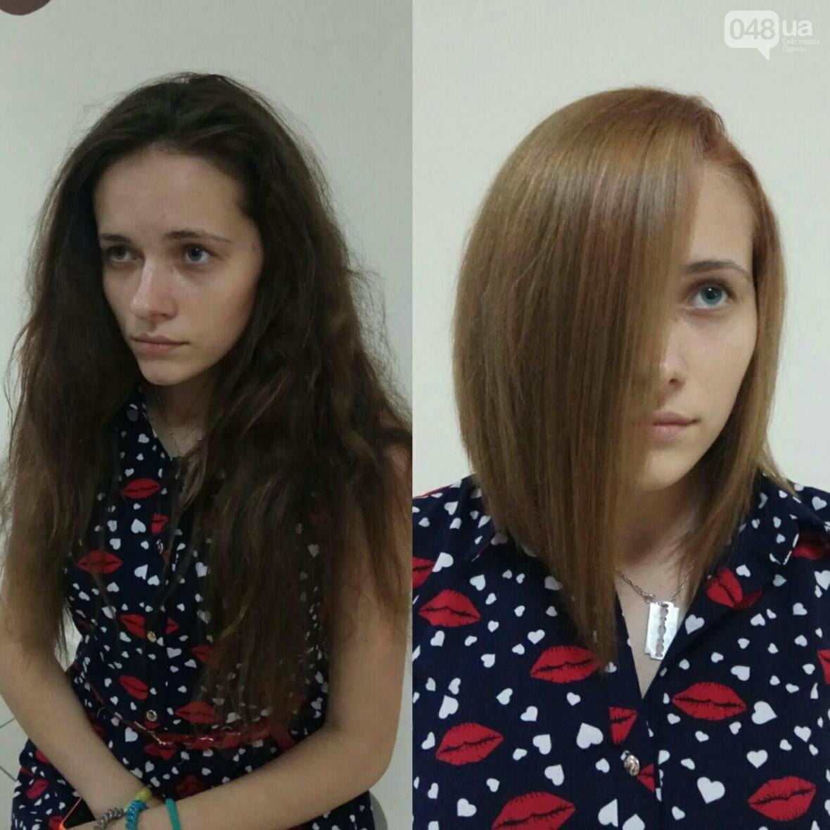 Всем, кто в поиске своего мастера парикмахера, посвящается., фото-6