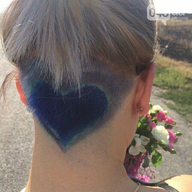 Всем, кто в поиске своего мастера парикмахера, посвящается., фото-7
