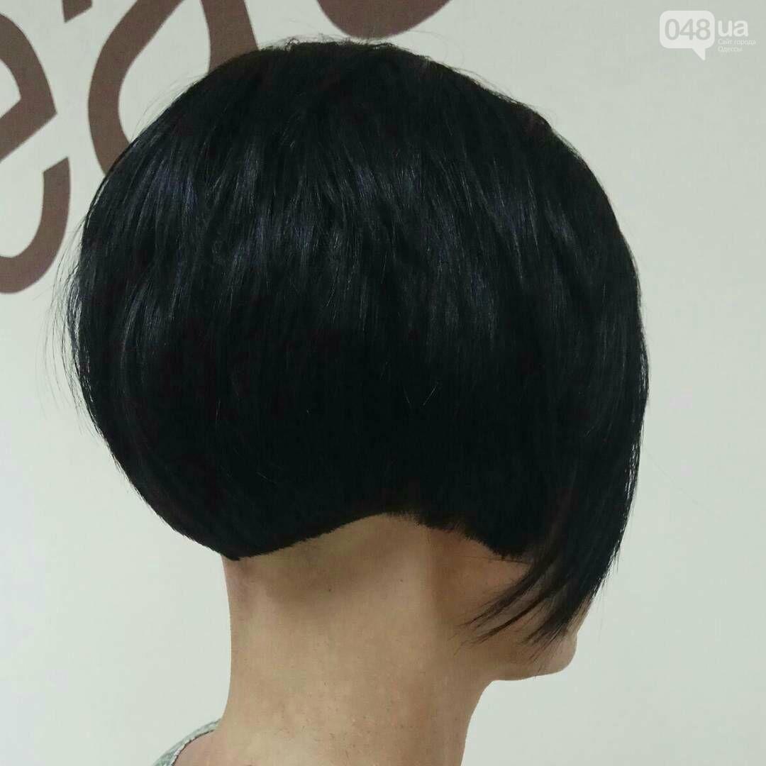 Всем, кто в поиске своего мастера парикмахера, посвящается., фото-8