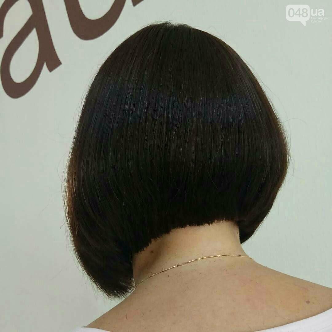 Всем, кто в поиске своего мастера парикмахера, посвящается., фото-9