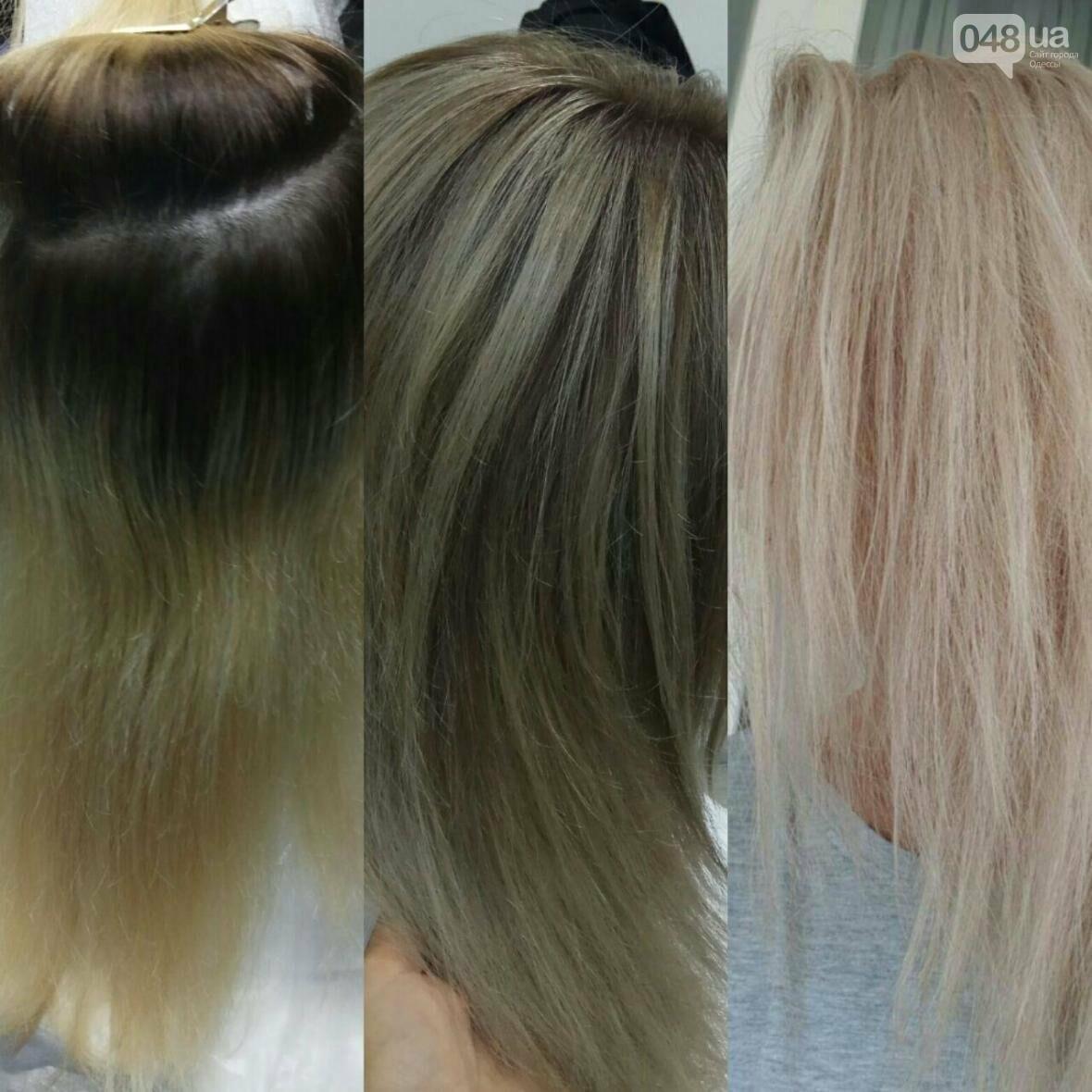 Всем, кто в поиске своего мастера парикмахера, посвящается., фото-13