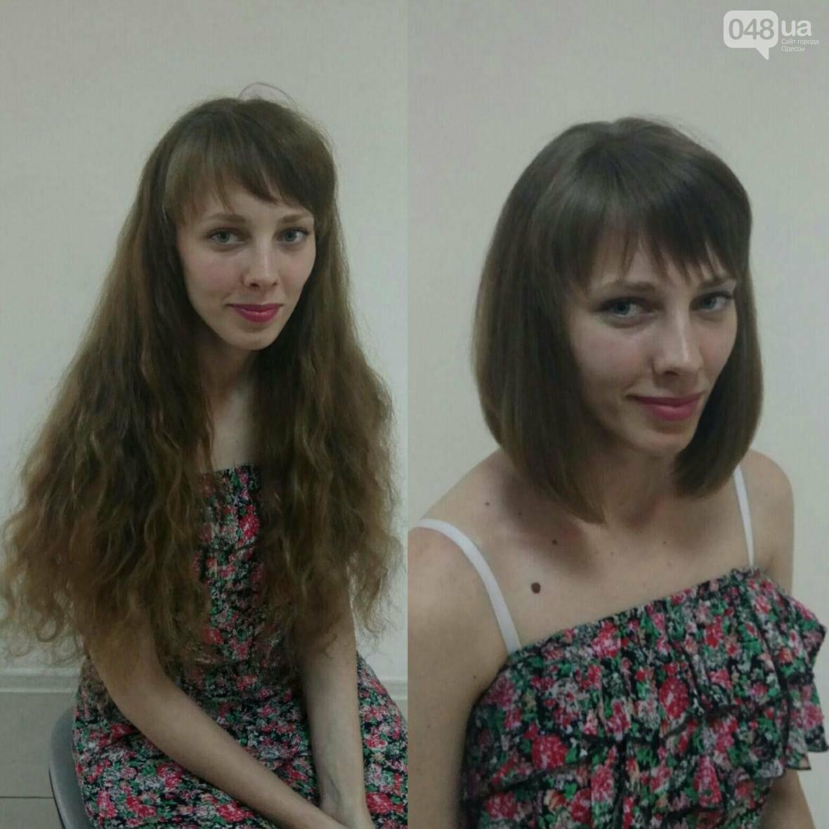 Всем, кто в поиске своего мастера парикмахера, посвящается., фото-12