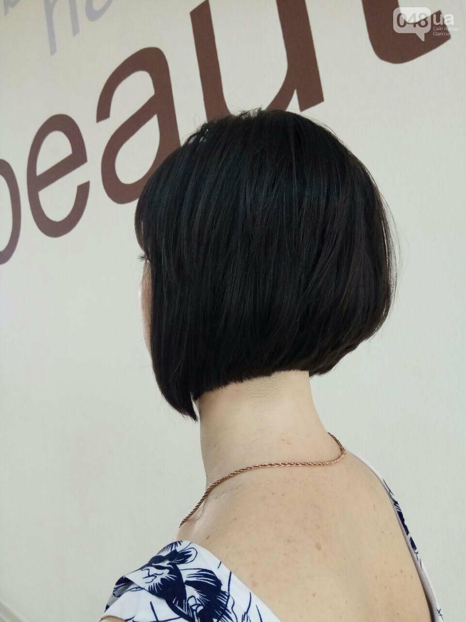 Всем, кто в поиске своего мастера парикмахера, посвящается., фото-16