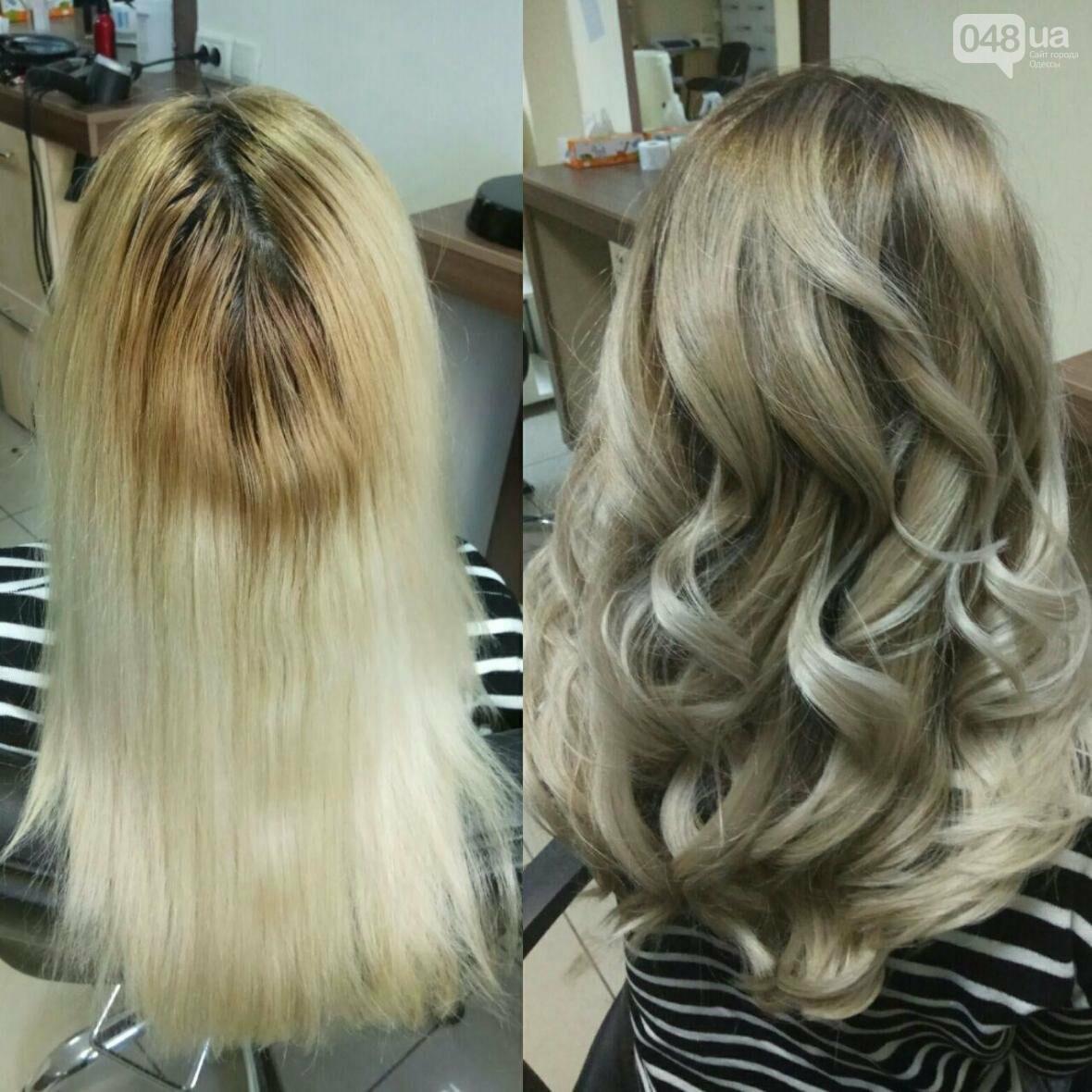Всем, кто в поиске своего мастера парикмахера, посвящается., фото-22