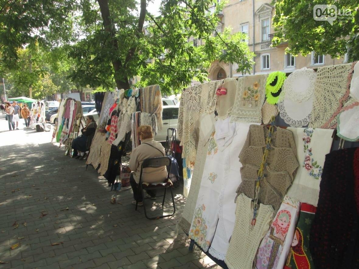 Почем в Одессе тельняшки или куда уходят туристы (ФОТО), фото-12