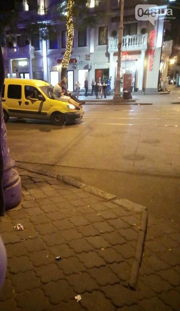 Тренды соцсетей: мажор в одесском трамвае и crazy бабушка (ФОТО), фото-1