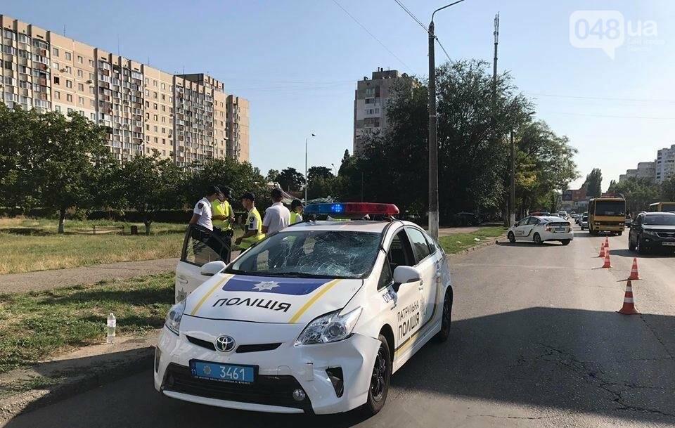 В больнице умер одессит, которого сбили на Котовского полицейские (ФОТО), фото-2