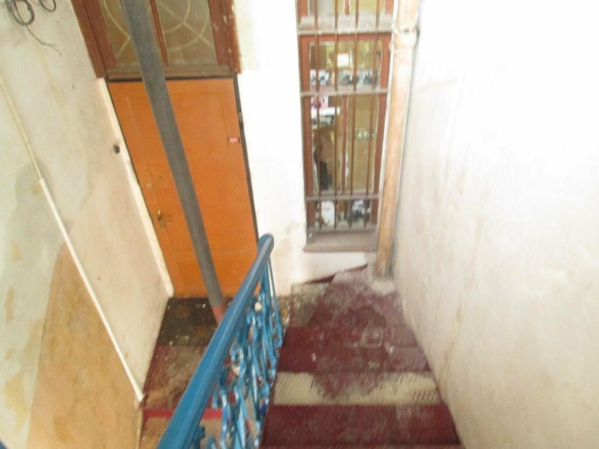 В центре Одессы горела квартира: подъезд залит водой (ФОТО), фото-5