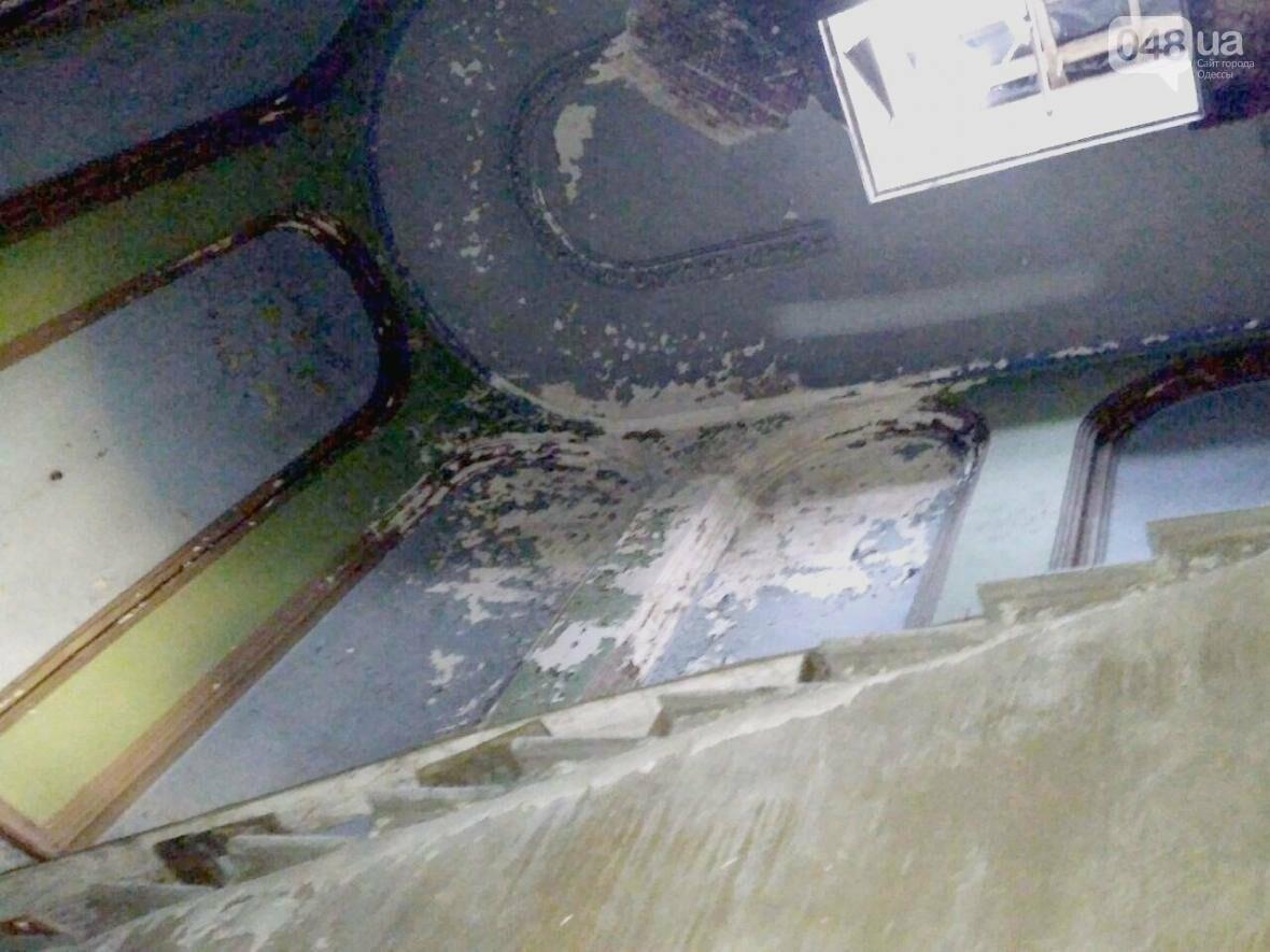 Поймать привидение или провалиться в подземелье: Одесский Дом Гоголя изнутри (ФОТО), фото-20
