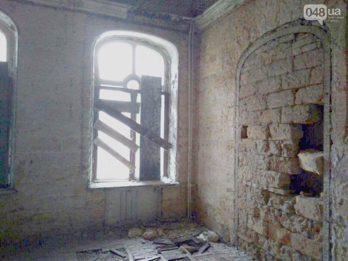 Поймать привидение или провалиться в подземелье: Одесский Дом Гоголя изнутри (ФОТО), фото-23