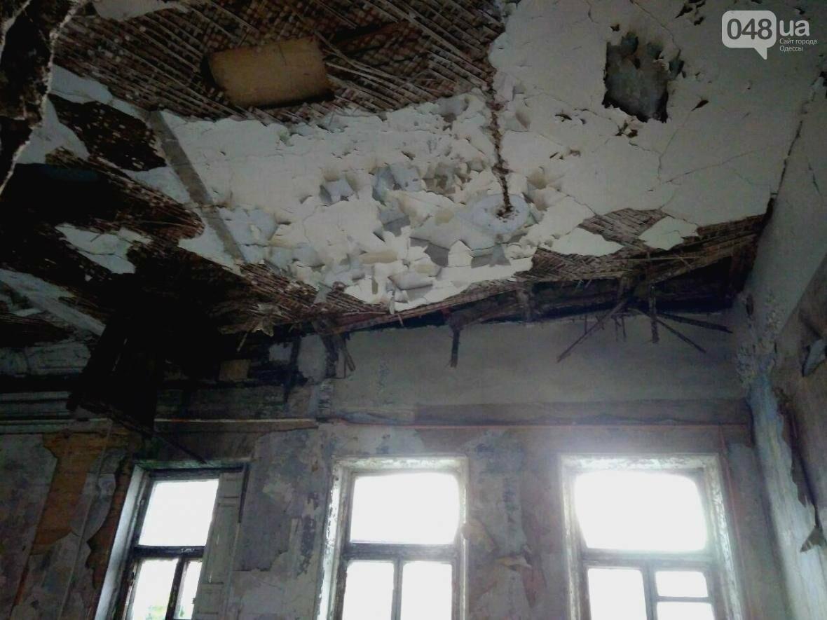 Поймать привидение или провалиться в подземелье: Одесский Дом Гоголя изнутри (ФОТО), фото-5