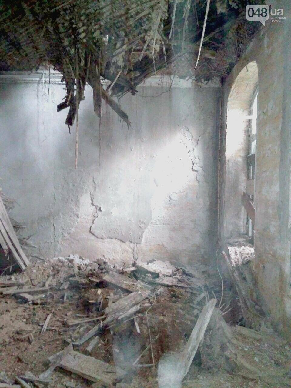 Поймать привидение или провалиться в подземелье: Одесский Дом Гоголя изнутри (ФОТО), фото-25