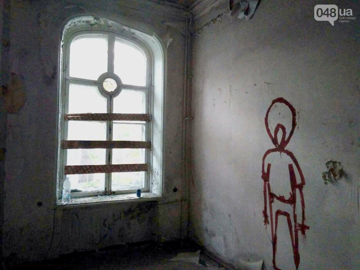 Поймать привидение или провалиться в подземелье: Одесский Дом Гоголя изнутри (ФОТО), фото-17