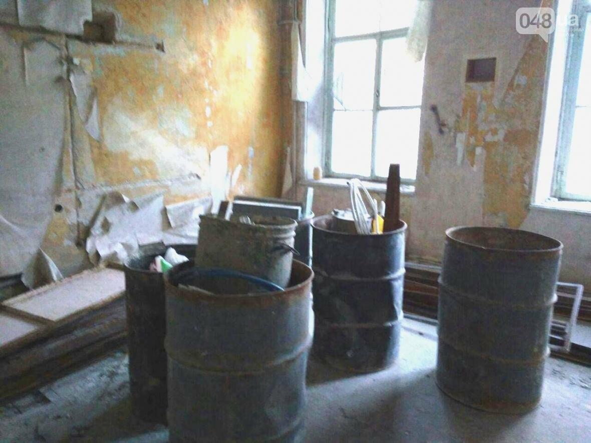 Поймать привидение или провалиться в подземелье: Одесский Дом Гоголя изнутри (ФОТО), фото-6