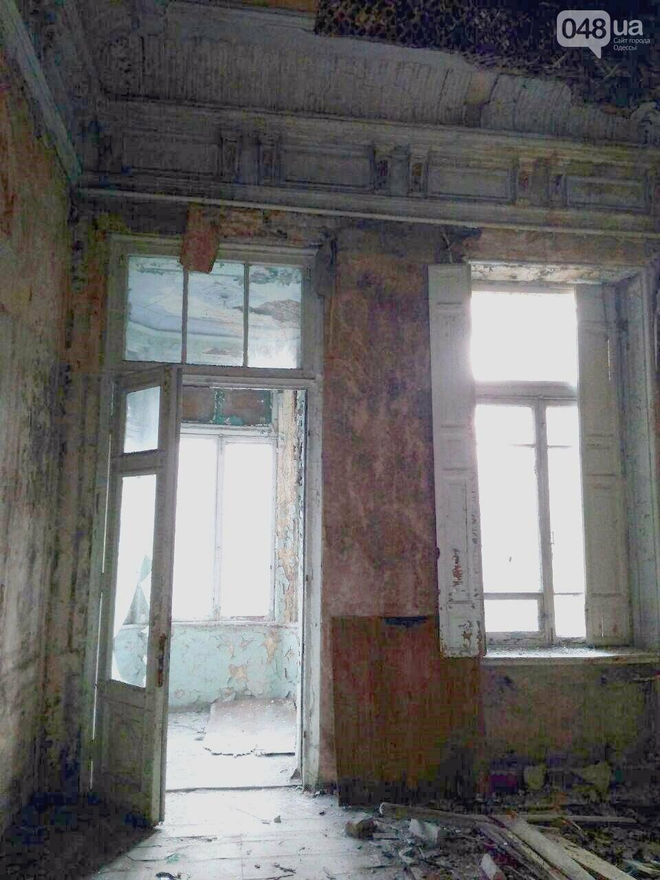 Поймать привидение или провалиться в подземелье: Одесский Дом Гоголя изнутри (ФОТО), фото-27