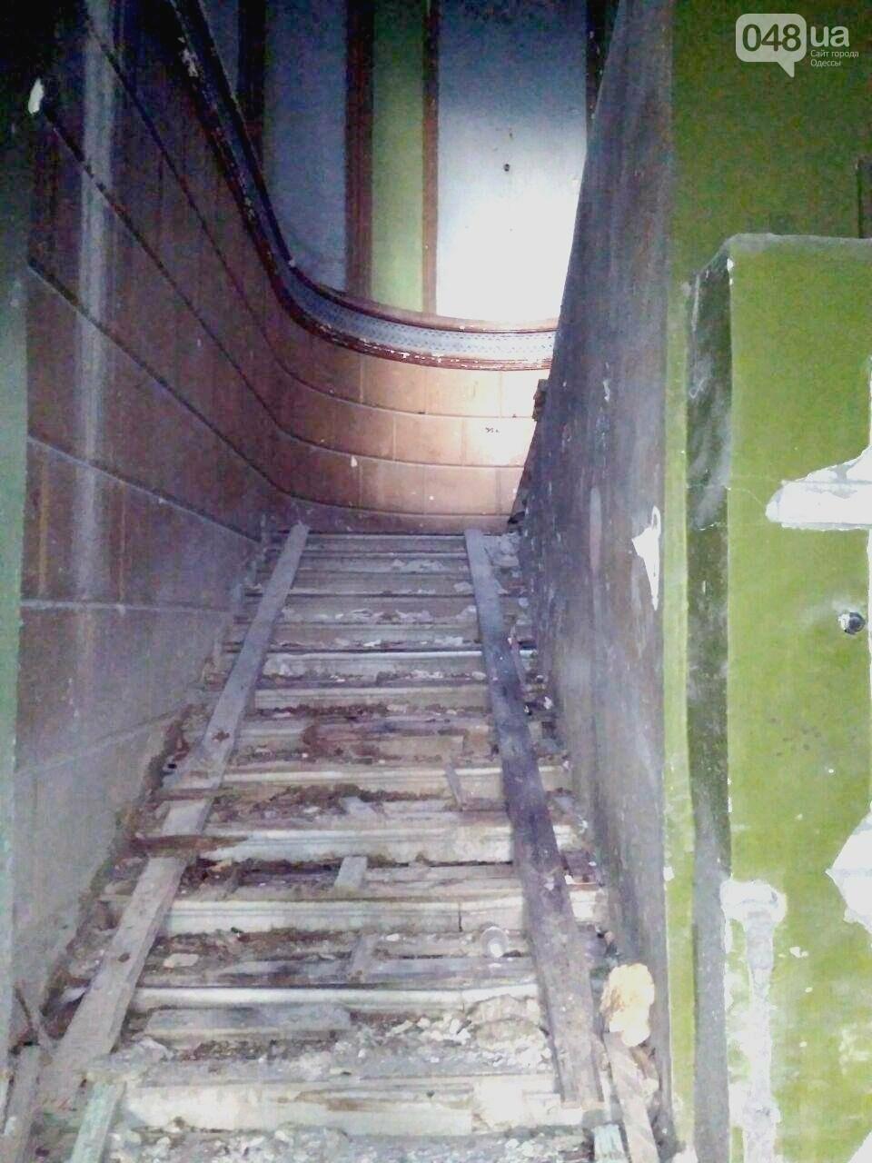 Поймать привидение или провалиться в подземелье: Одесский Дом Гоголя изнутри (ФОТО), фото-22