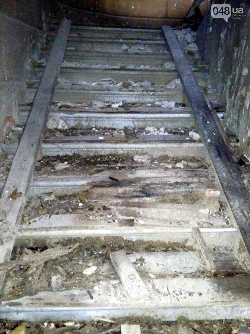 Поймать привидение или провалиться в подземелье: Одесский Дом Гоголя изнутри (ФОТО), фото-8