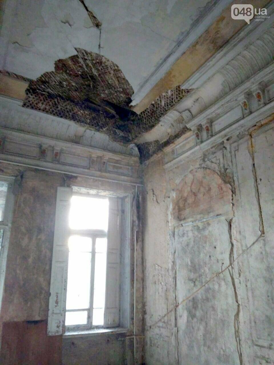 Поймать привидение или провалиться в подземелье: Одесский Дом Гоголя изнутри (ФОТО), фото-3