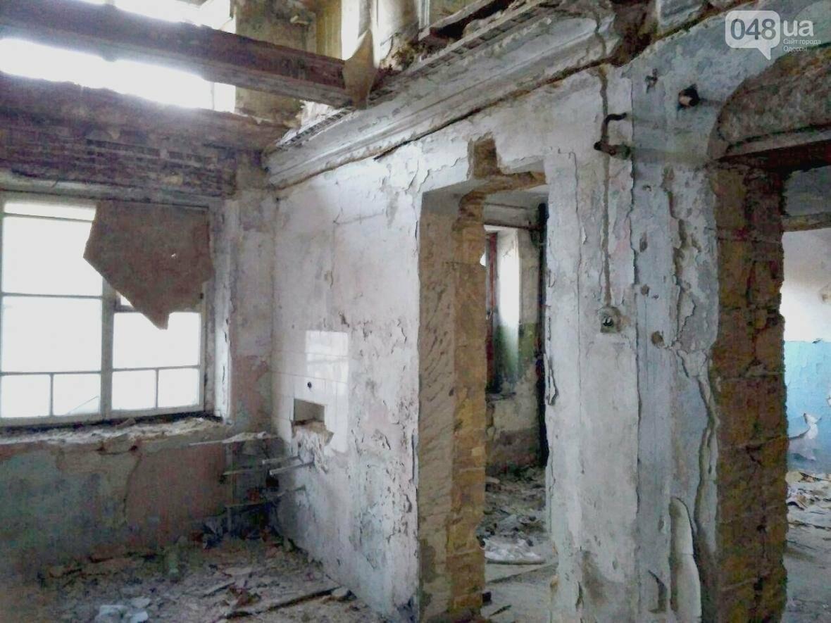 Поймать привидение или провалиться в подземелье: Одесский Дом Гоголя изнутри (ФОТО), фото-26