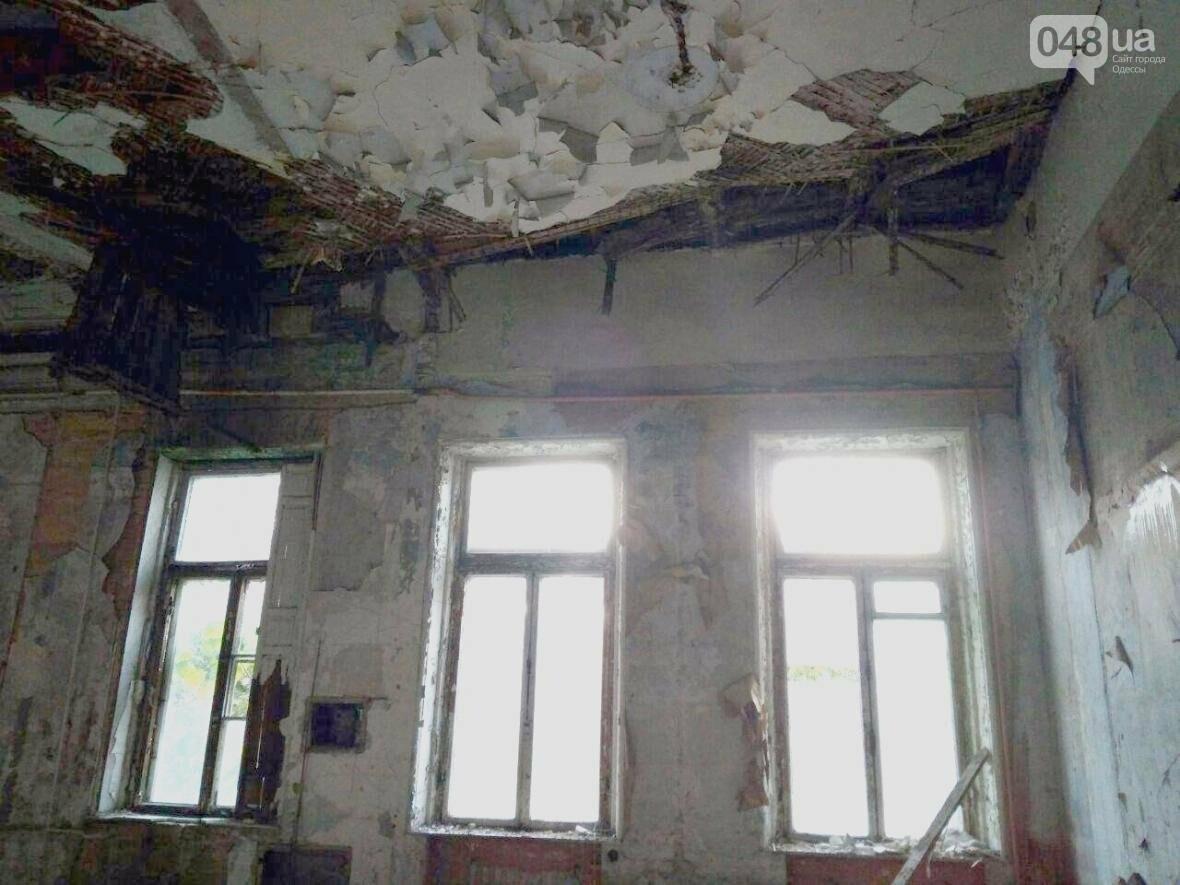 Поймать привидение или провалиться в подземелье: Одесский Дом Гоголя изнутри (ФОТО), фото-21