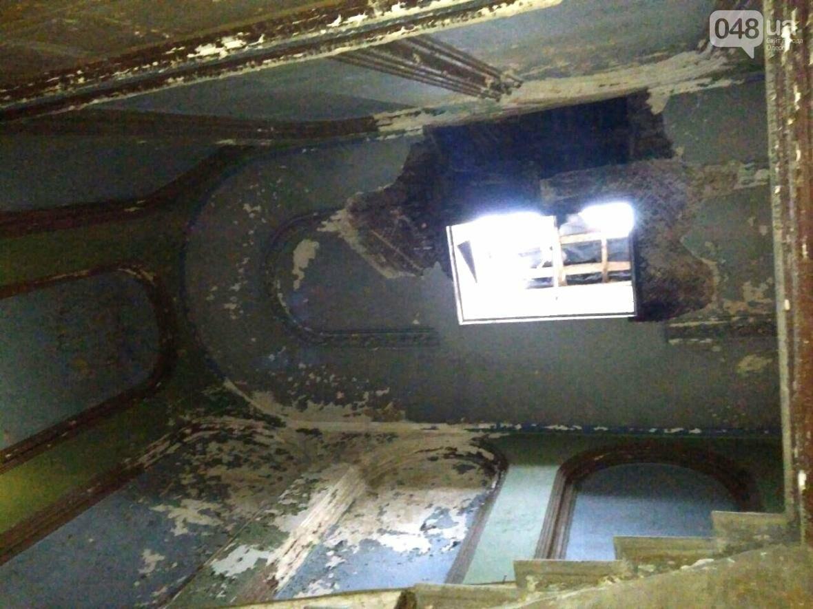 Поймать привидение или провалиться в подземелье: Одесский Дом Гоголя изнутри (ФОТО), фото-13