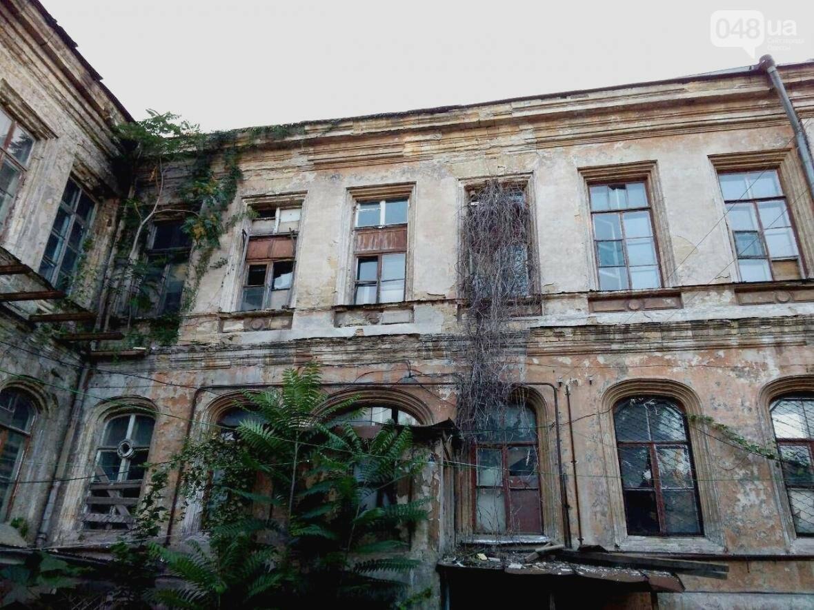 Поймать привидение или провалиться в подземелье: Одесский Дом Гоголя изнутри (ФОТО), фото-1