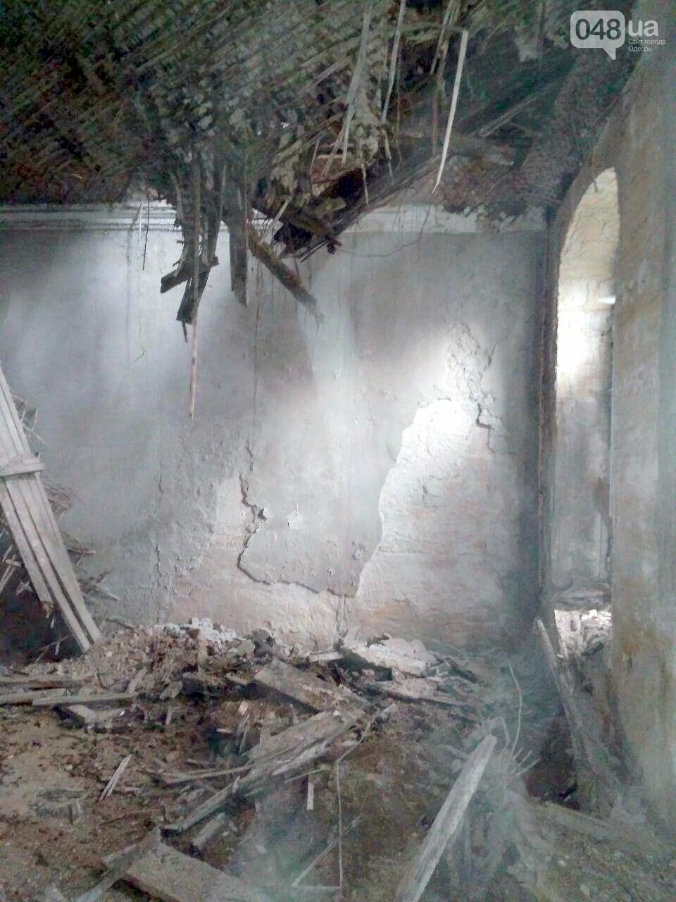 Поймать привидение или провалиться в подземелье: Одесский Дом Гоголя изнутри (ФОТО), фото-16