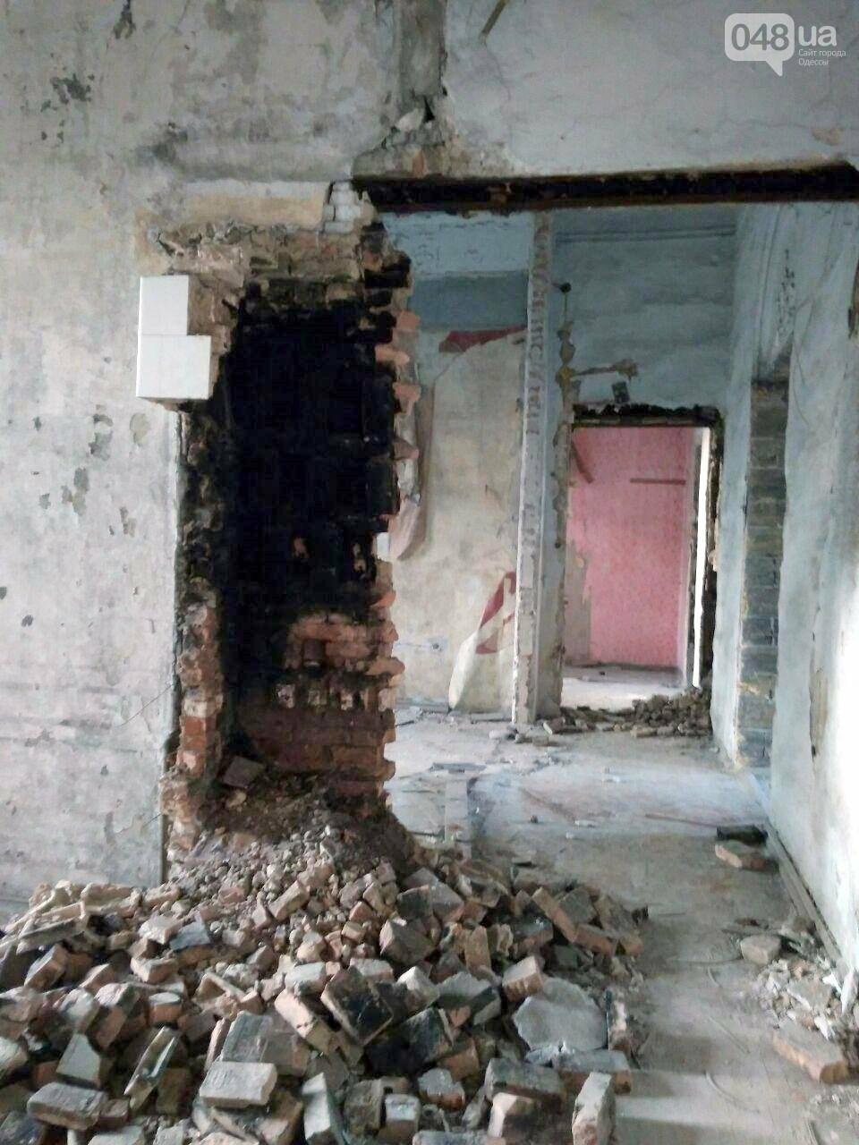 Поймать привидение или провалиться в подземелье: Одесский Дом Гоголя изнутри (ФОТО), фото-15