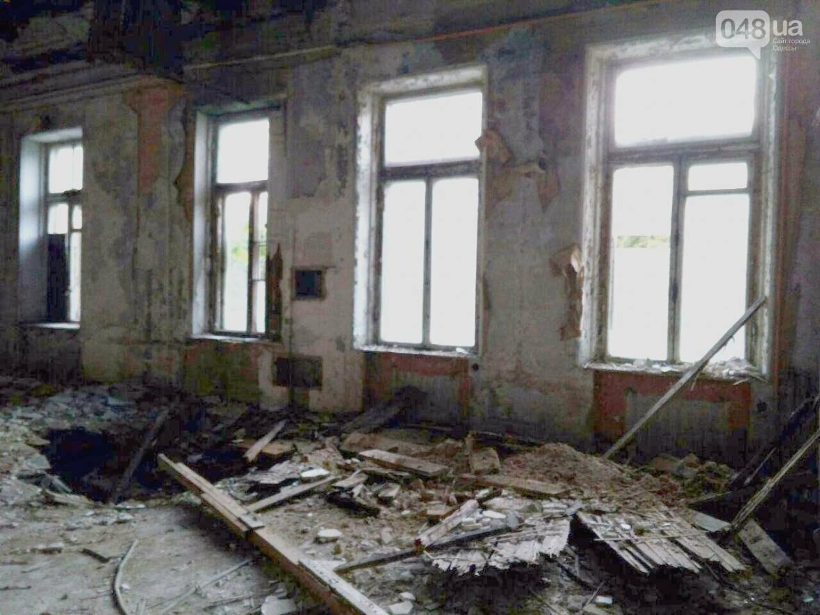 Поймать привидение или провалиться в подземелье: Одесский Дом Гоголя изнутри (ФОТО), фото-24