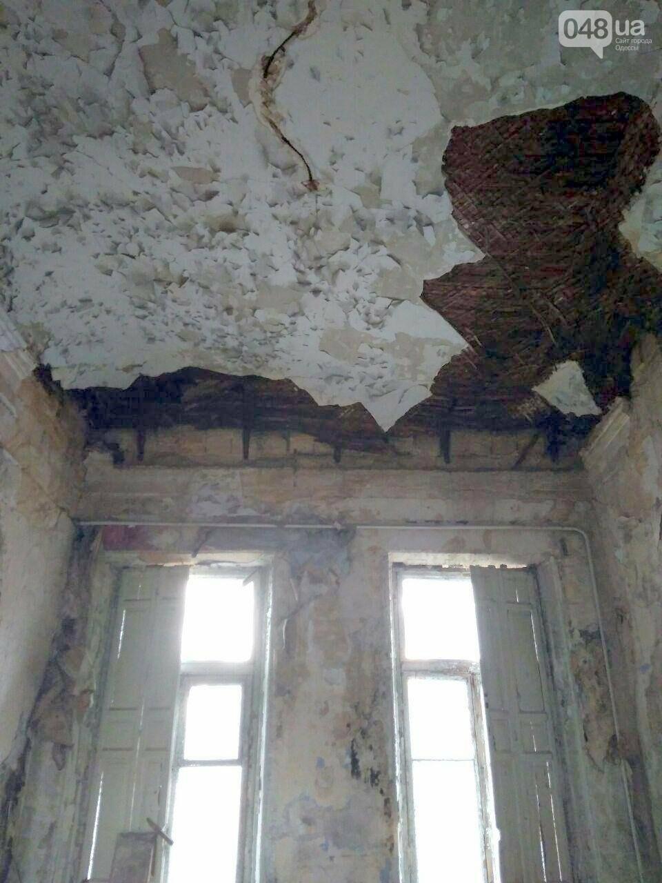 Поймать привидение или провалиться в подземелье: Одесский Дом Гоголя изнутри (ФОТО), фото-2