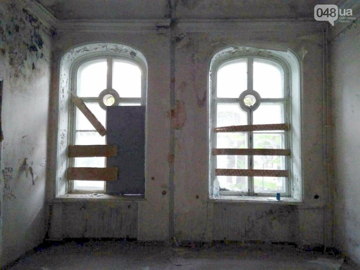 Поймать привидение или провалиться в подземелье: Одесский Дом Гоголя изнутри (ФОТО), фото-4