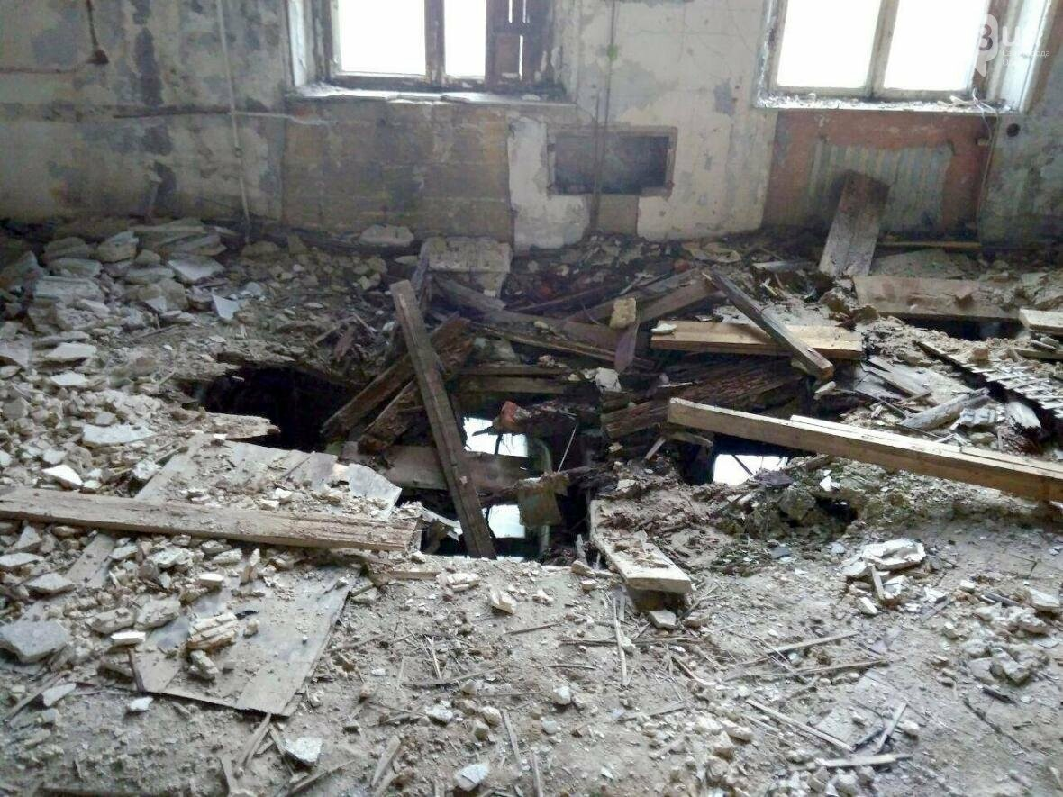 Поймать привидение или провалиться в подземелье: Одесский Дом Гоголя изнутри (ФОТО), фото-12