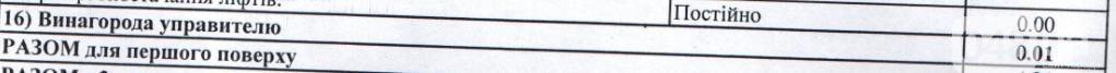 """Уборка снега и вознаграждение """"жэковцев"""": шокирующая расшифровка тарифов одесской """"коммуналки"""" (ФОТО), фото-3"""