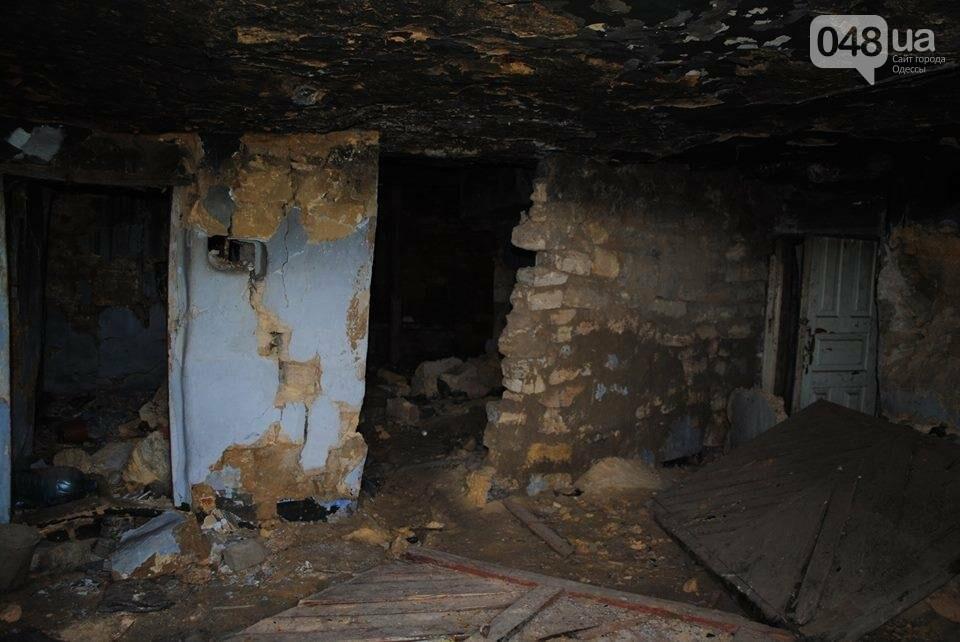 Забытая история: Одессит показал уникальное казацкое село (ФОТО), фото-8