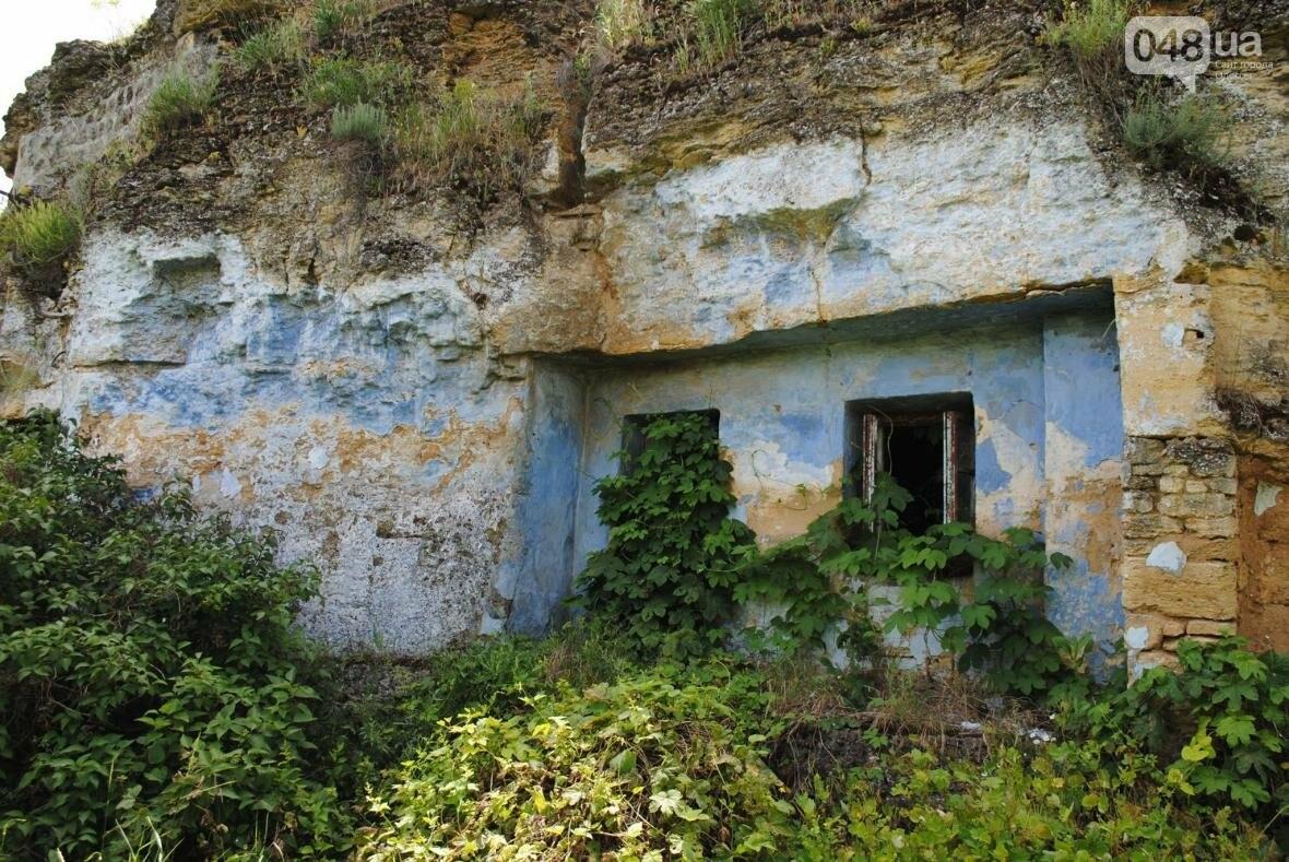 Забытая история: Одессит показал уникальное казацкое село (ФОТО), фото-9