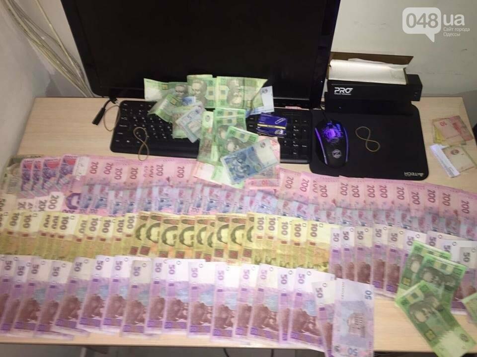 Одесские прокуроры нанесли удар по игорному бизнесу (ФОТО), фото-1