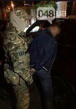 В машине замначальника Одесского управления юстиции нашли тысячи долларов (ВИДЕО), фото-4