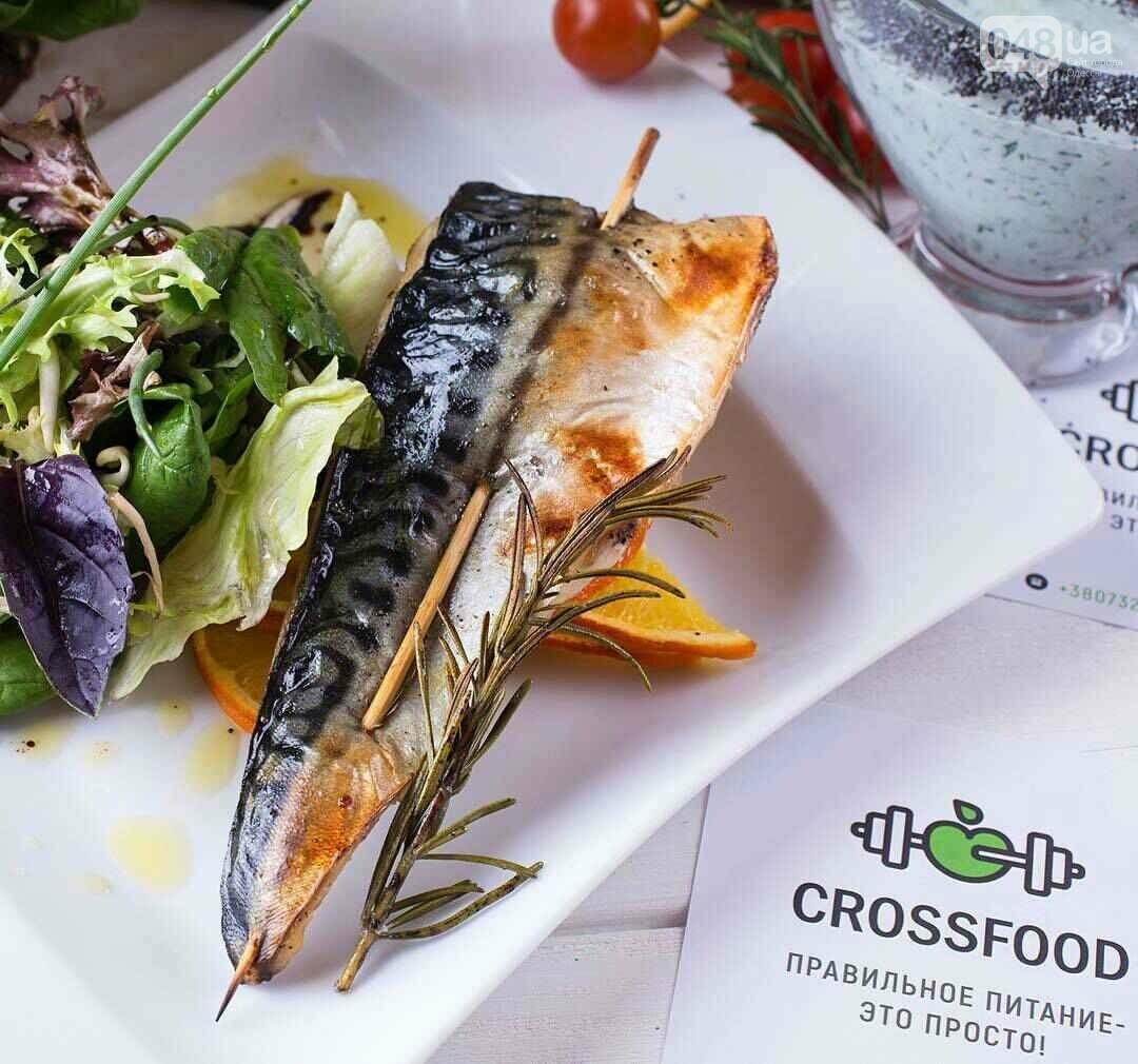 Доставка еды -популярные доставки Одессы, фото-25