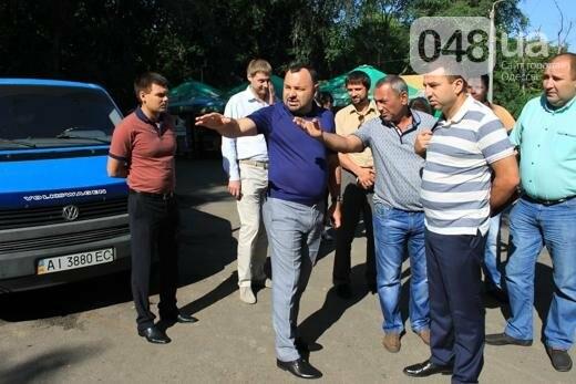 Переобулись в воздухе: ТОП самых противоречивых политиков Одессы (ФОТО), фото-10