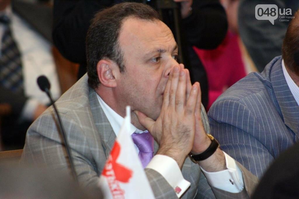 Переобулись в воздухе: ТОП самых противоречивых политиков Одессы (ФОТО), фото-6