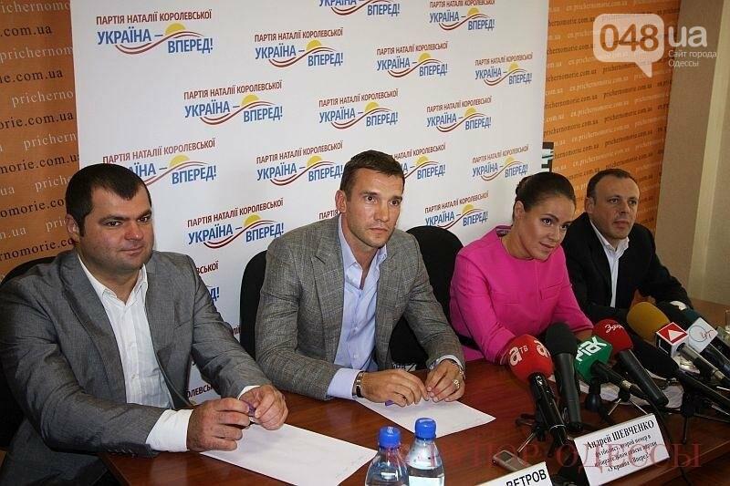 Переобулись в воздухе: ТОП самых противоречивых политиков Одессы (ФОТО), фото-5