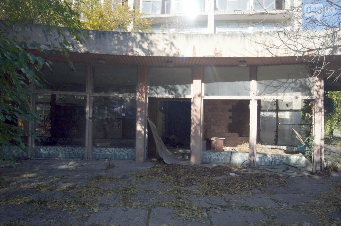 Одесский санаторий продолжает гореть до сих пор (ФОТО, ВИДЕО), фото-15