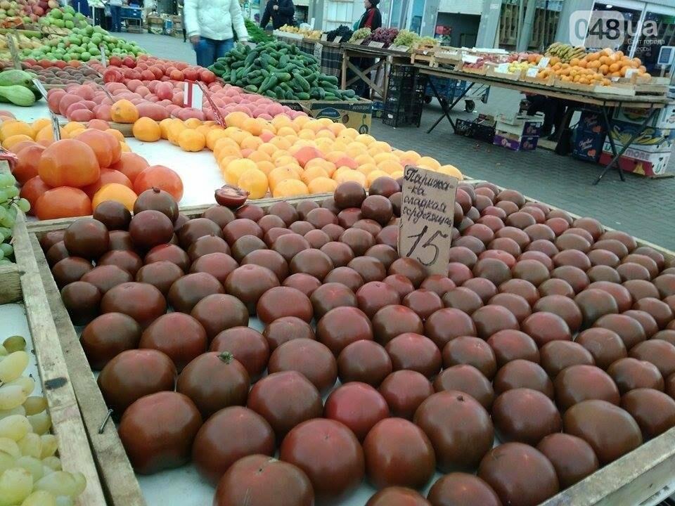 Что почем: обзор цен на одесских рынках (ФОТО), фото-5