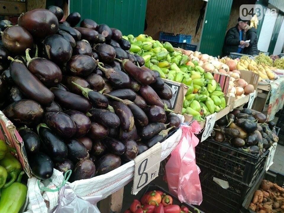 Что почем: обзор цен на одесских рынках (ФОТО), фото-6