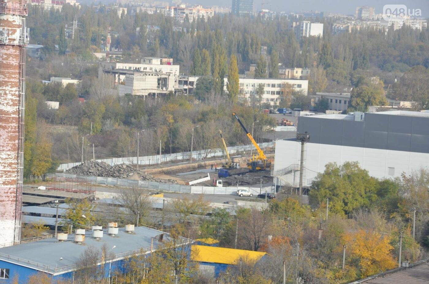 """Одесский ТЦ не выполнил обещаний и не снес забор на границе со """"Школьным"""" (ФОТО), фото-2"""