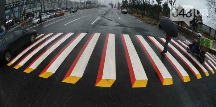 В Одессе могут появиться 3D переходы. Как вам идея? (ФОТО), фото-2